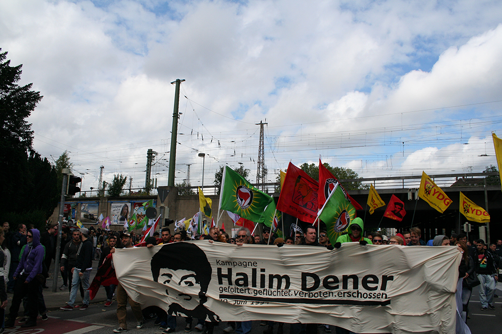 Halim Dener Demo