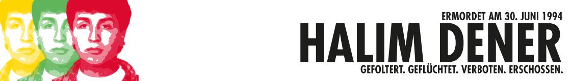 Kampagne Halim Dener