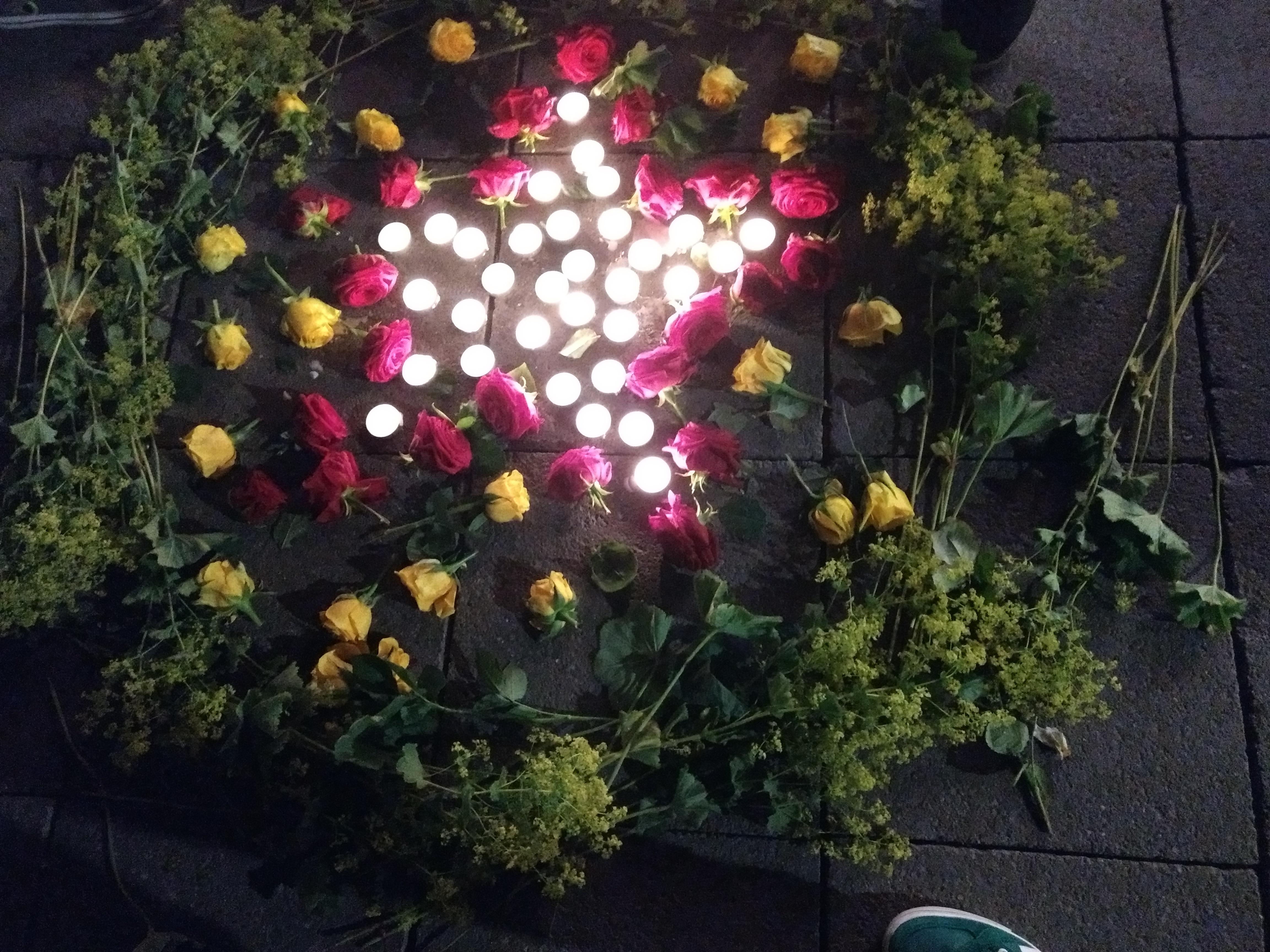 Gedenken an Halim Dener zum 24. Todestag Hannover